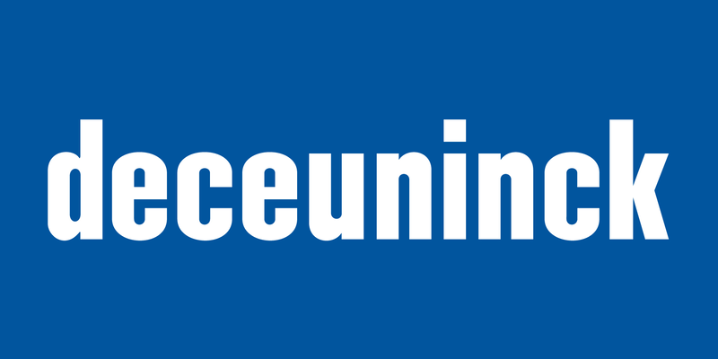 DECEUNINCK - partner ALREMEX Opole